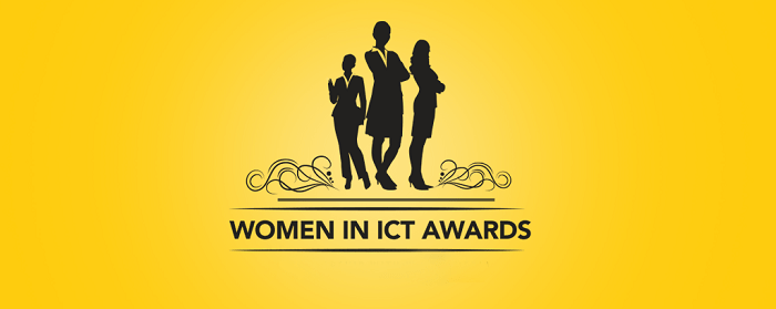 MTN WOMEN IN ICT AWARDS