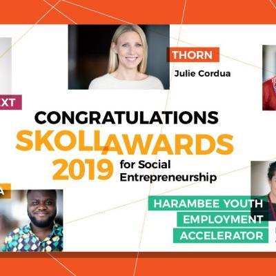 African Startups