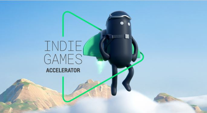 Indie Games Accelerator