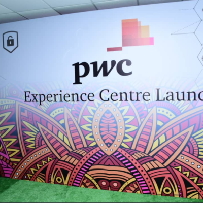 PwC Innovation Experience Centre