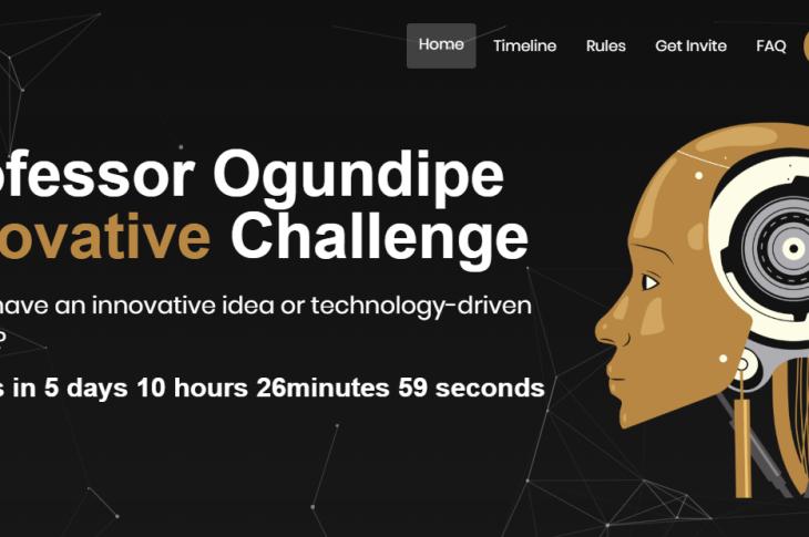 Professor Ogundipe