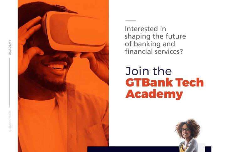 GTBank Tech Academy