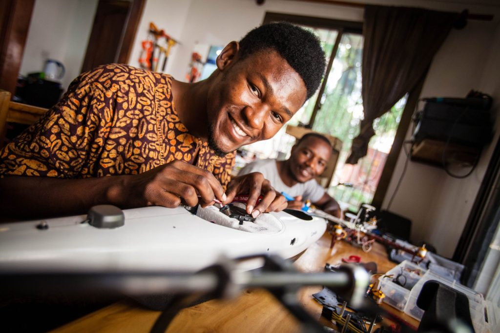 African Drone Business Challenge