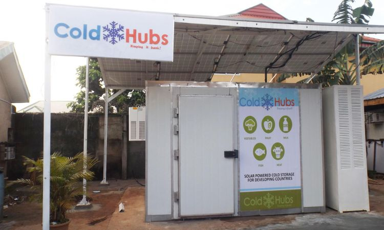 ColdHubs
