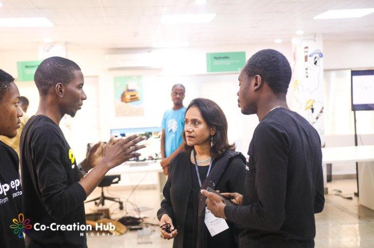 Innovation Showcase Week
