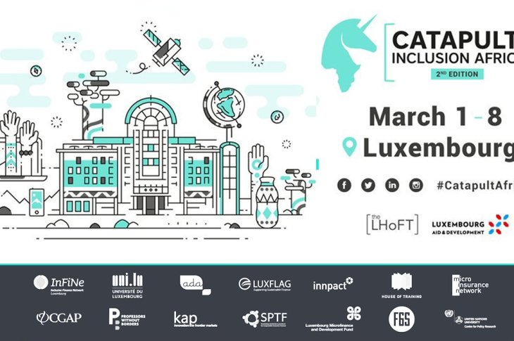 Catapult: Inclusion Africa