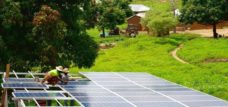 Off-Grid Energy Challenge