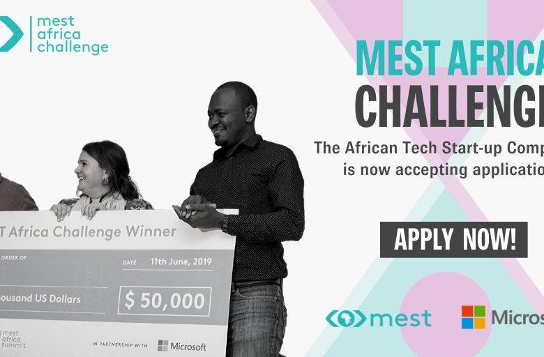 MEST Africa Challenge