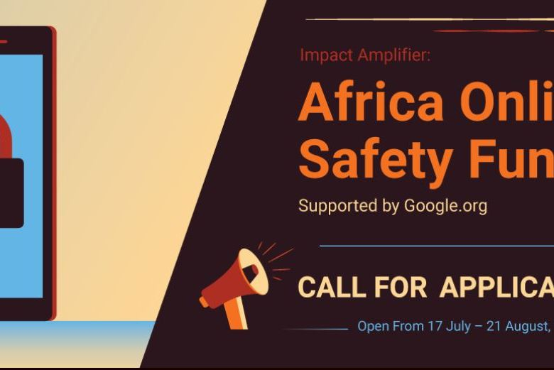 Africa Online Safety Fund