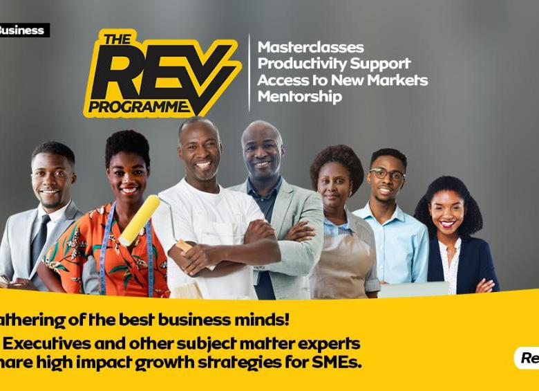 The Revv Programme