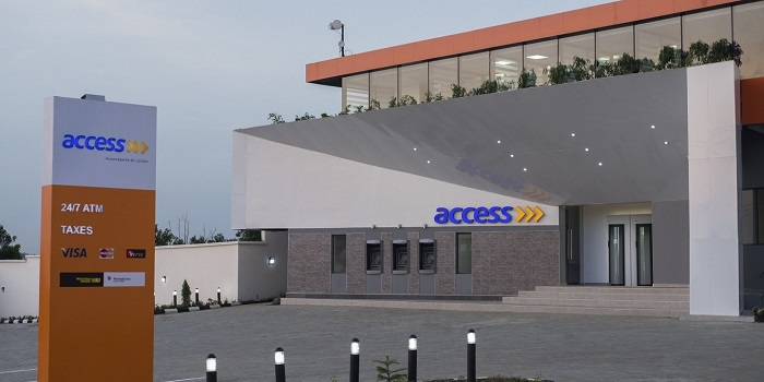 ACCESS BANK LAUNCHES DIGITAL PLATFORM FOR MSMEs