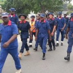FG Announces CBAT Dates For NIS, Civil Defence Recruitments