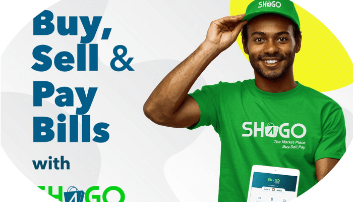 Shago Payments