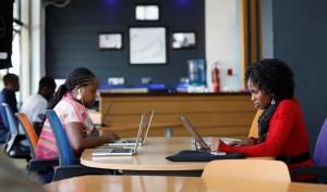 UK-South Africa Tech Hub