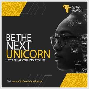Africa Fintech Foundry