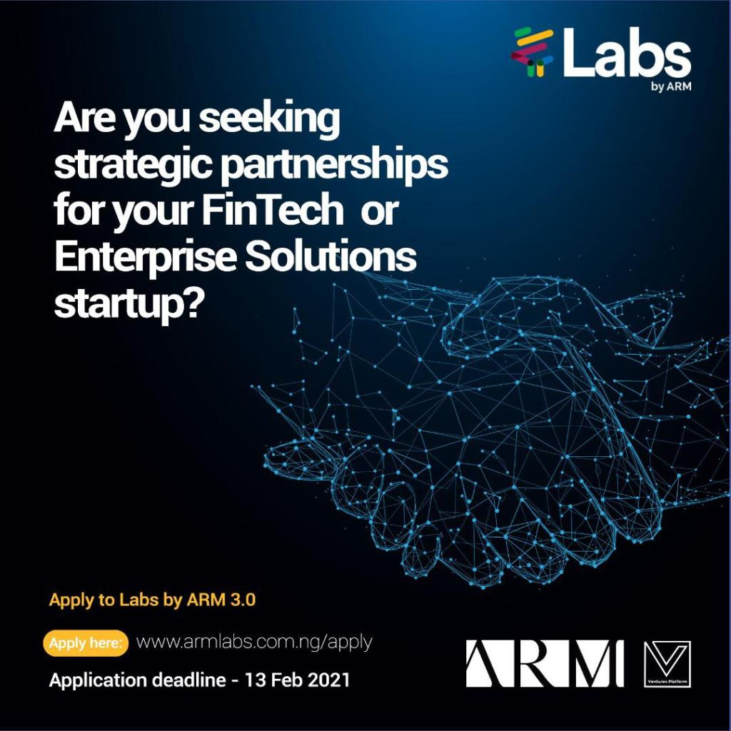 Labs by ARM