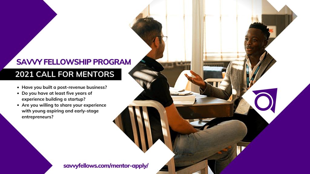 Savvy Fellowship