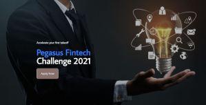 Pegasus Fintech Challenge
