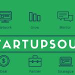 #StartupSouth