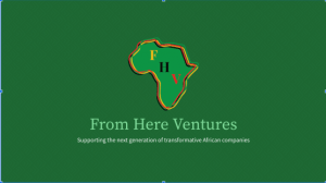From Here Ventures