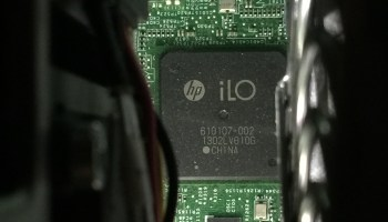 HP has released Powershell for iLO control with more to come