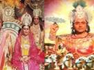 ramayan and mahabharat