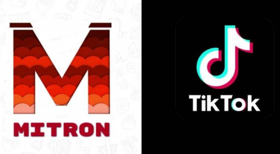 mitron app