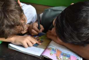 Children's day india