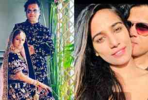 Poonam Pandey gets married