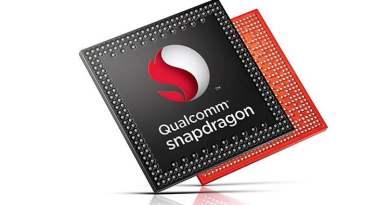 Snapdragon Stock