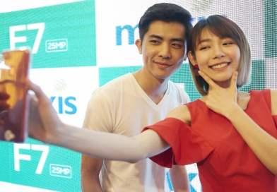 Oppo F7 Min Chen 2