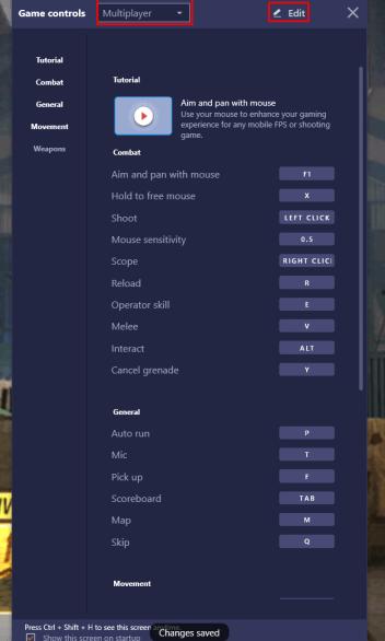 TradingView app for PC