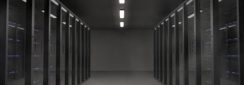 Server Stock Foto