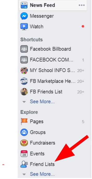 How do you Remove & Block a Facebook Friend?