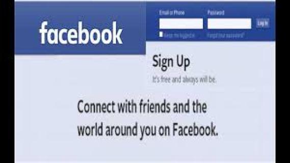 New Facebook Account Open Now - How To Open New Facebook Account Online