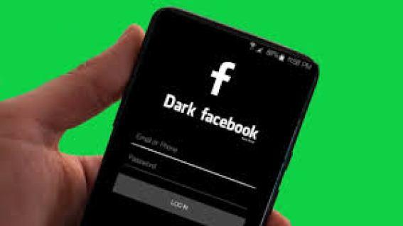 Turn On Dark Mode On Facebook App– How To Activate Facebook Dark Mode