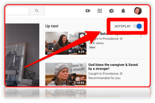 Youtube Video Autoplay - Stop Videos From Playing Automatically On Youtube