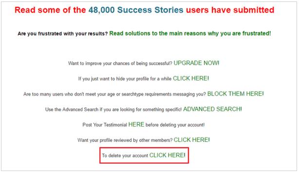 POF Account Delete - How Do U Delete Plenty Of Fish Account – Delete POF Account – www.pof.com