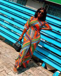 Latest Ankara Styles- Jumpsuits, Gowns And Lots More