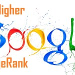 page rank blog commenting