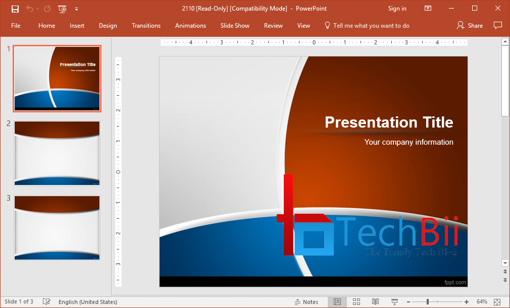 0015-blue-and-red-powerpoint-template