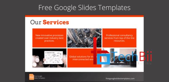 free slide templates