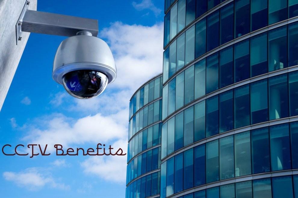 cctv benefits