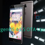 oxygenos 4.1.5 oneplus 3 download