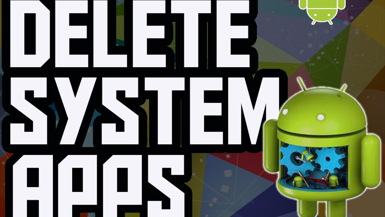 How to Uninstall System Apps Without Root on Android - TechBii