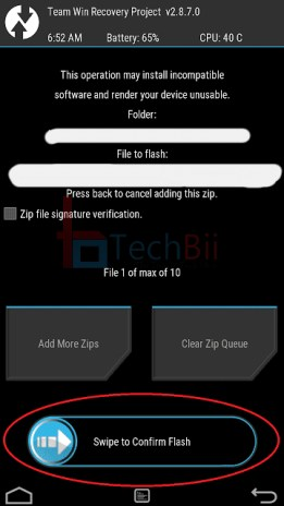 Xposed for Redmi Note 4 (Snapdragon): Installation Guide