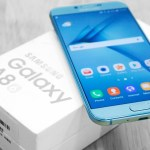 galaxy a8 nougat update download