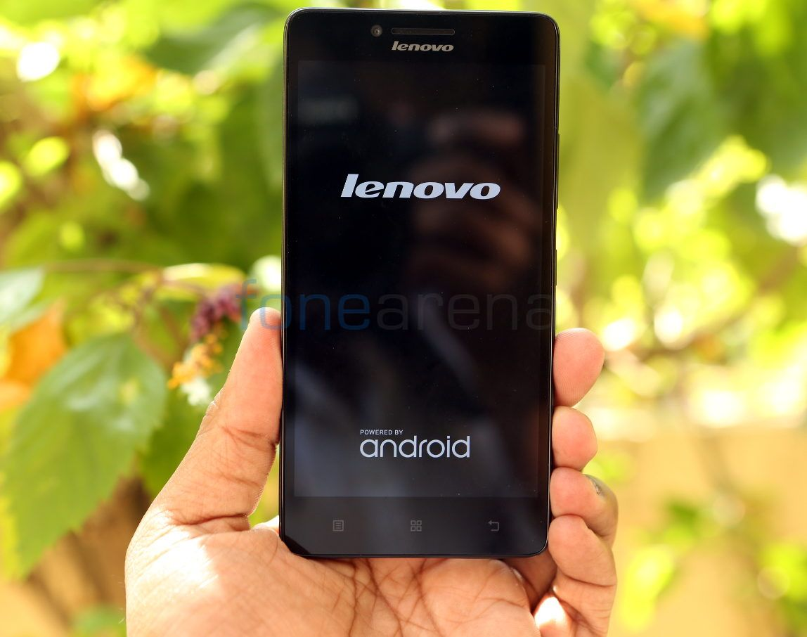Lenovo A6000 Oreo Update: Download & Install AOSP 8 ROM