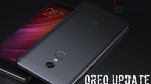 redmi note 4 oreo update
