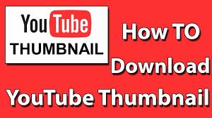 online youtube thumbnail downloader